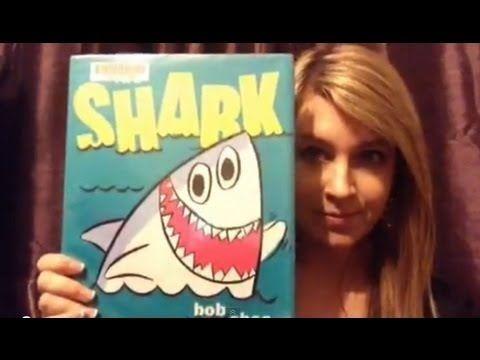 Im a Shark by Bob Shea read aloud (AR book!)