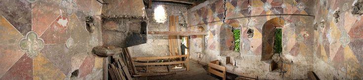 Storie di Percival nel castello di Treys