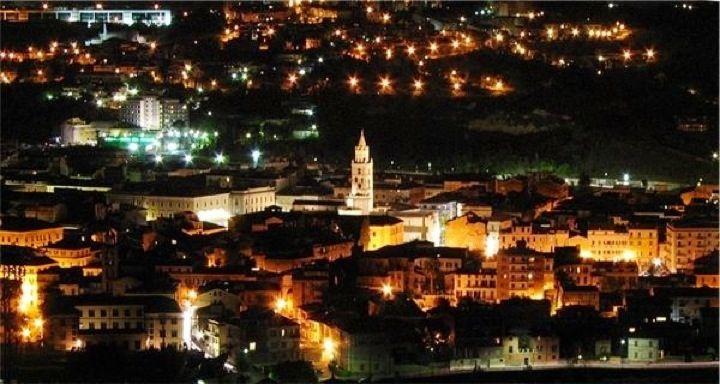 Teramo nel Teramo, Abruzzo