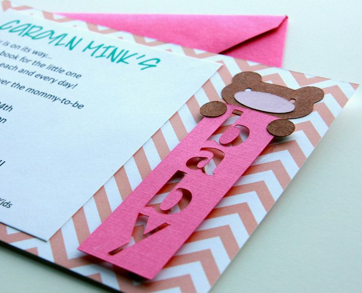 18 best baby shower invitations images on pinterest | baby shower, Baby shower invitations