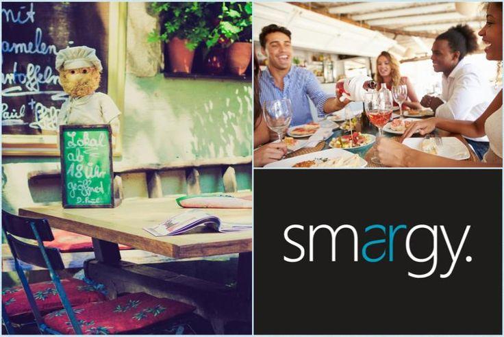 #smargyCosmos - Besuche uns: - http://smargy.restaurant