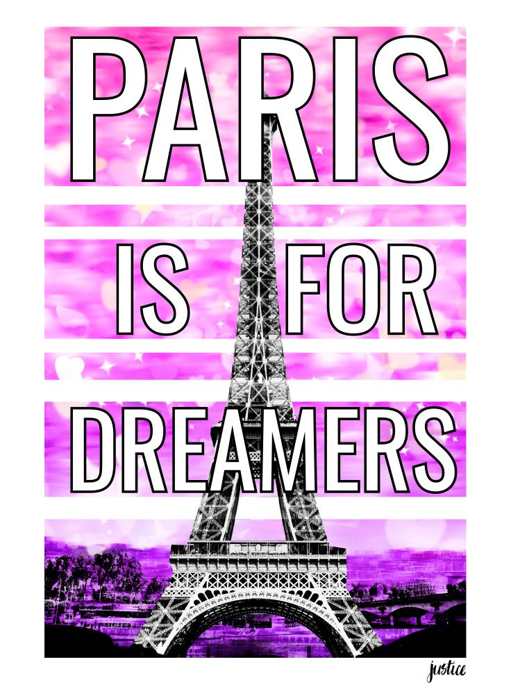 When you dream of Paris, do you dream in French?