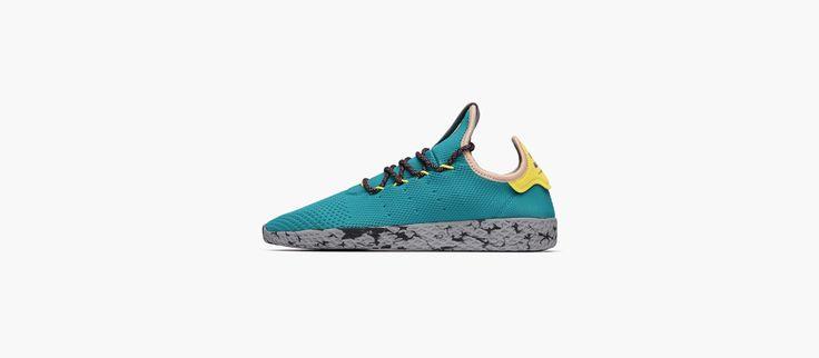 Pharrell Williams x adidas Tennis HU – Teal , , #snkr, #sneaker, #sneakers, #sneakerhead, #solecollector, #sneakerfreaker,  #nicekicks, #kicks, #kotd, #kicks4eva #kicks0l0gy, #kicksonfire, #womft, #walklikeus, #schuhe, #turnschuhe, #yeezy, #nike, #adidas, #puma, #asics, #newbalance #jordan, #airjordan, #kicks