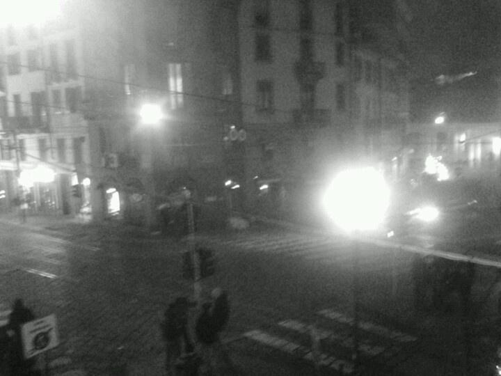 Milan, happy 2013