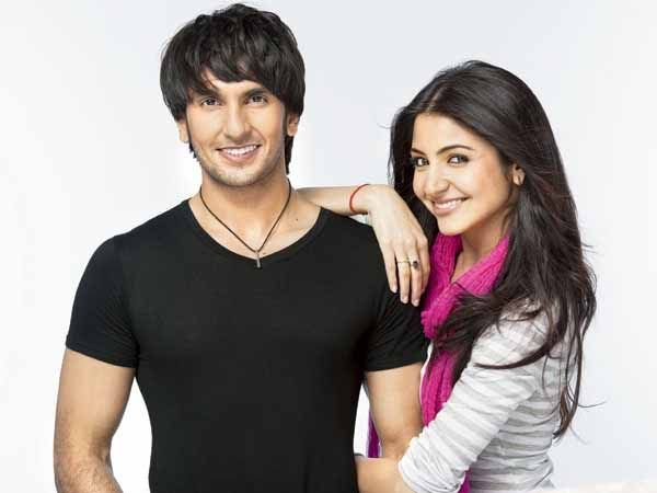 Anushka Sharma and Ranveer Singh in Aditya Chopra's Befikre?