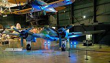 Bristol Beaufighter -