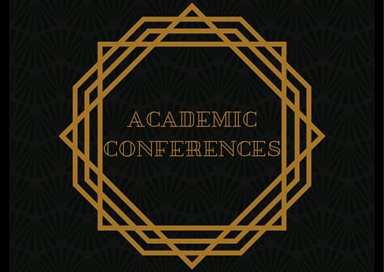 Read our comprehensive guide to planning & promoting an academic conference here: http://bit.ly/1U1ogQz