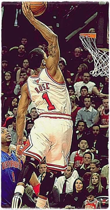Derrick Rose ~ Chicago Bulls