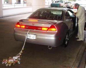 Car Pranks. Pin now, prank later. Anyone got bail money?