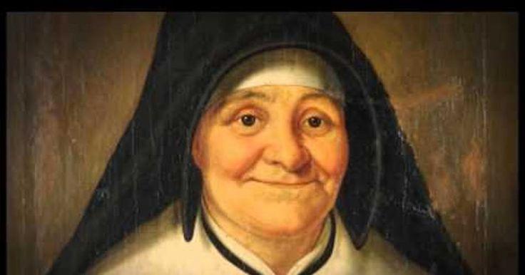 Santo de hoy - María Rosa Julia Billiart, Santa Fundadora (+1816 dC) - 8 de abril   Fundadora del Instituto de Santa María  Martirologio Romano: En Namur, junto al Mosa, en Brabante, hoy en Bélgica, santa Julia Billiart, virgen, que, para asegurar la educación de las jóvenes, fundó el Instituto de Santa María y propagó la devoción al Sagrado Corazón de Jesús († 1816).   Fecha de canonización: 22 de julio de 1969 por el Papa Pablo VI.  María Rosa Julia Billiart - Santa Julia o Santa Julia…