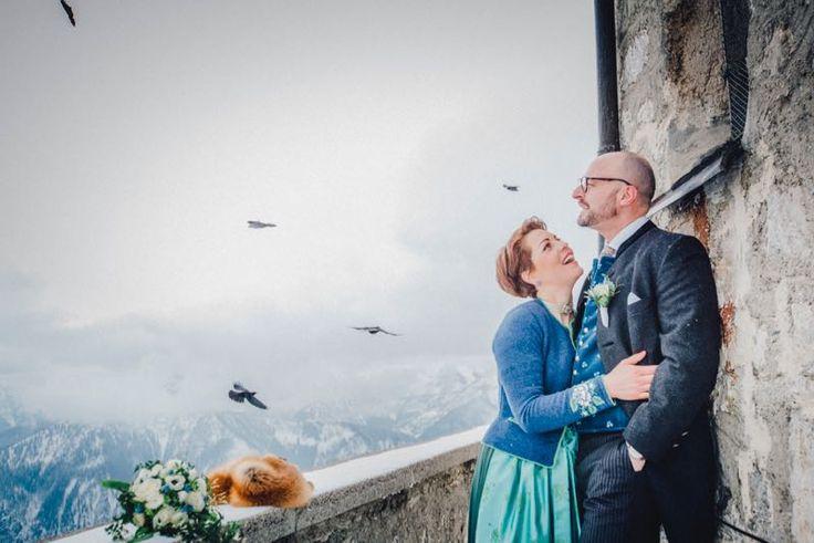 Hochzeitstraeume auf dem Wendelstein_Loredana La Rocca Photographie - 10