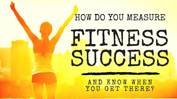 Measure Your Fitness Success Without Scales