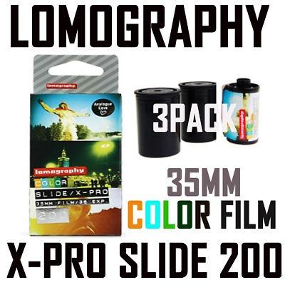 lomo film