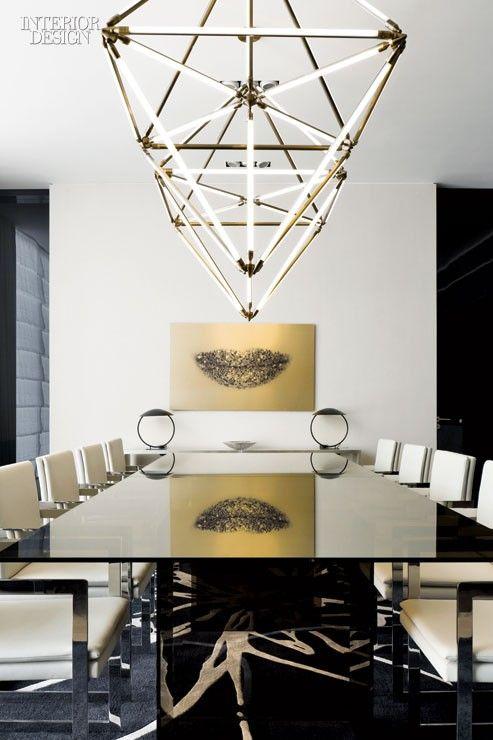 Business Meeting Room Rental