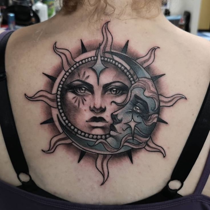 Sun Tattoo Alchemy Meaning – Page 24 of 31