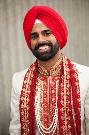 56 Best Images About Sikh Punjabi Grooms Amp Fashion On