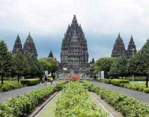 Informasi tentang harga tiket masuk Candi Prambanan Jogjakarta Jawa Tengah terbaru