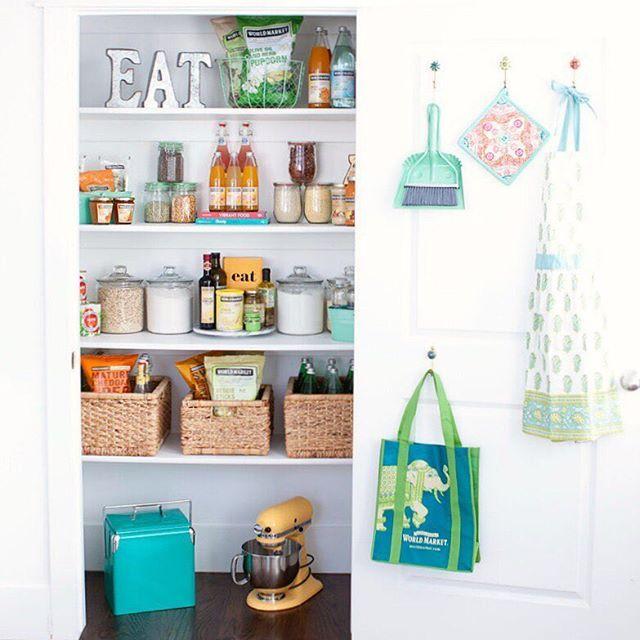 183 besten Pantry Ideas Bilder auf Pinterest | Bauernküchen, Küchen ...