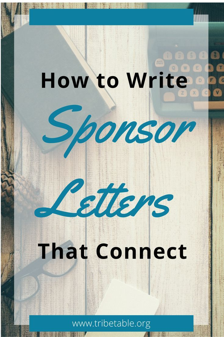Fundraising Sponsor Letters How To Write Sponsorship Letters Charity Fundraising Event Sponsorship Letter Fundraising Letter Donation Letter