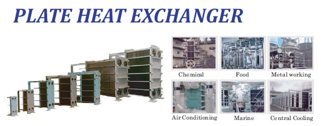 Product-Plate_Heat_Exchanger