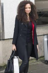Coronation Street's Kirsty Soames Hits Julie Carp