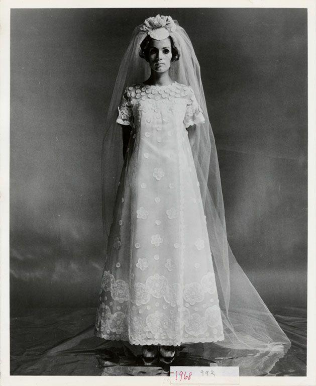 92 Best 1960-1970 Weddings Images On Pinterest