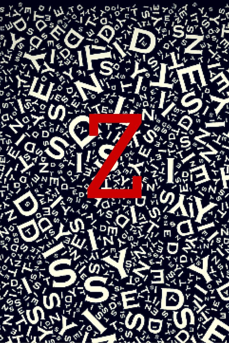 The letter Z shocked the world today, Modern Philosophers, by filing a lawsuit claiming he is being discriminated against by being forced to remain at the end of the Alphabet. Z, who is represented...