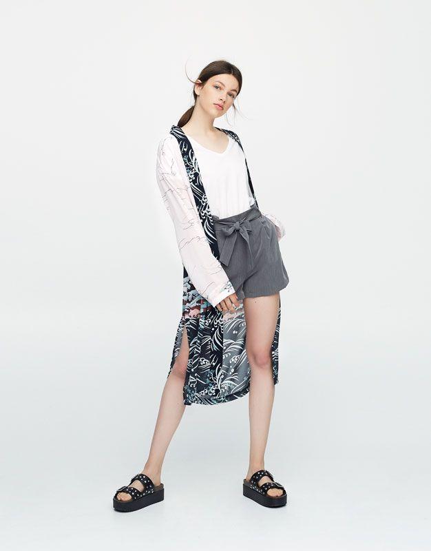 P&B Kimono, 12,99 €