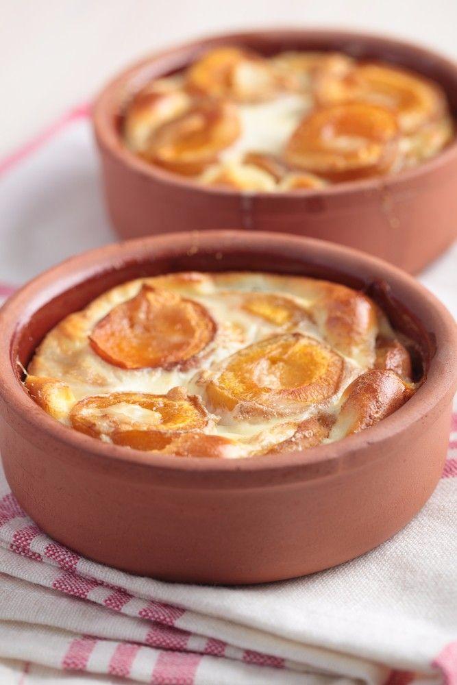 Une recette rapide si vous voulez optimiser des abricots peu sucrés