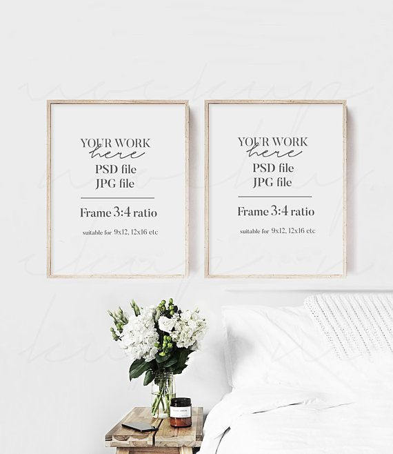 Best Free Frame Mockup Set Of Two Frames Stock Photos Product Psd Free Psd Mockup Templates Free Packaging Mockup Frame Mockups Free Psd Mockups Templates