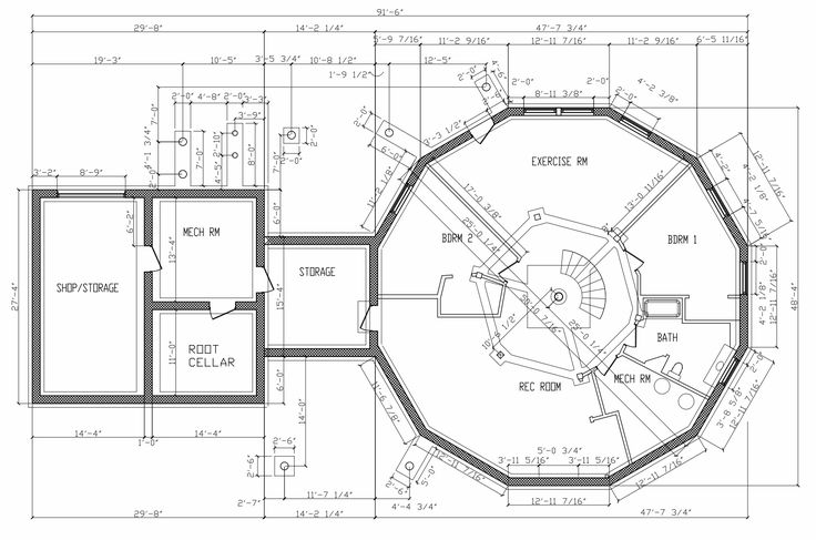 The 58 best floor plans images – How To Make House Floor Plans Online