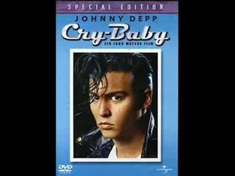"from the Cry-Baby soundtrack: ""Sh-Boom"" -- I would CRY if Andrew sung this to me <3<3"
