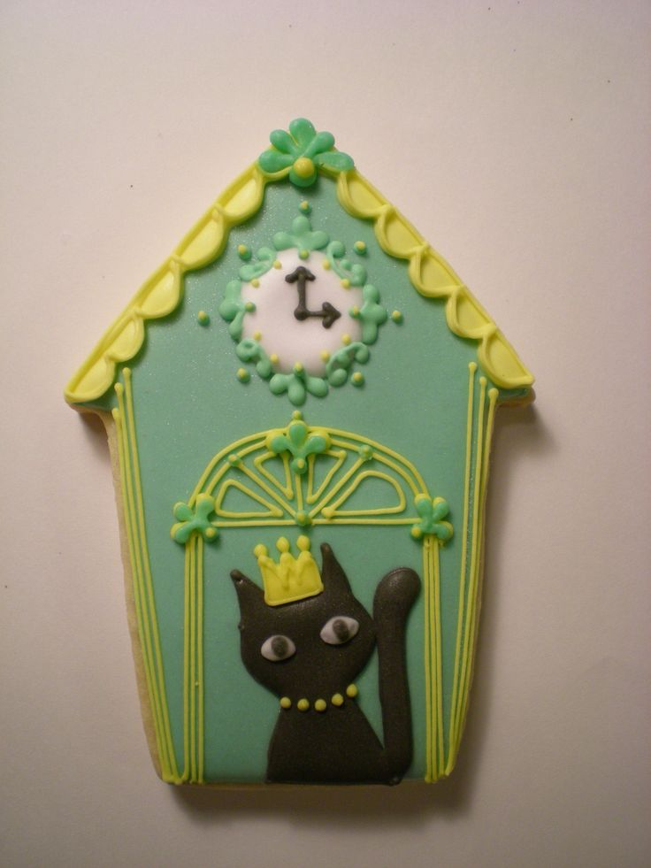 Cat cookies ★ More on #cats - Get Ozzi Cat Magazine here >> http://OzziCat.com.au ★