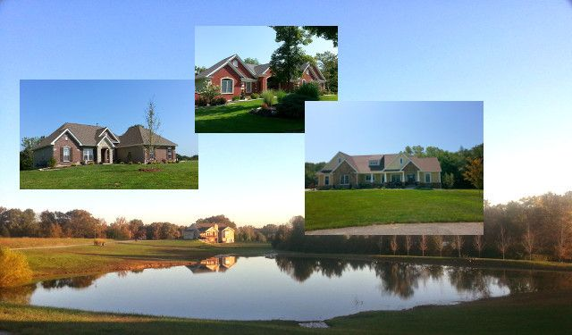 Luxury and Location at Pine Lake Estates. Find out more!
