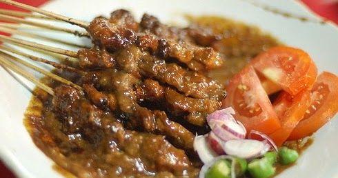 Hai sahabat Tips Resep Masakan, kali ini TipsResepMasakan.net akan berbagi Resep Sate Ayam Madura  Lezat. Sate Ayam Madura proses mengolah...