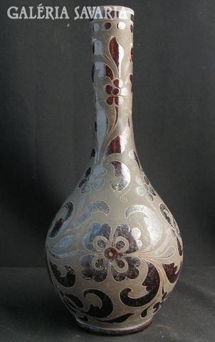 Mezőturi kerámia  váza - Badár Balázs (@900)