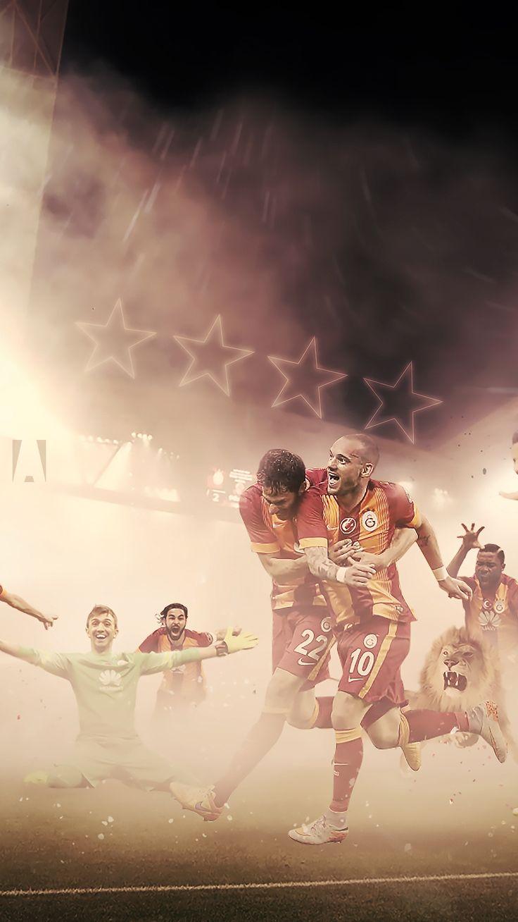 #galatasaray #cimbom #sneijder #lion #hakanbalta #chedjou #selçukinan