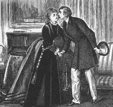Formal dresses, Men's clothing and Victorian on Pinterest