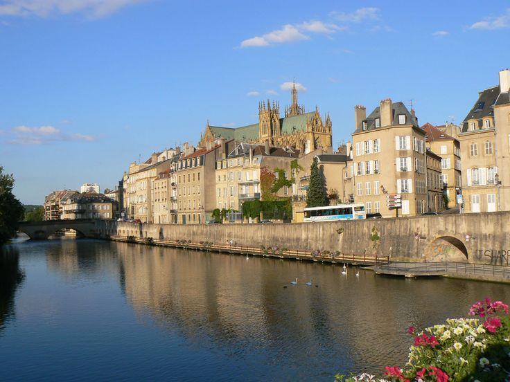 12 Morir en Metz