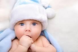 4 Trucos para fotografias bebés - Dimex
