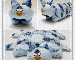 PET que convierte almohada