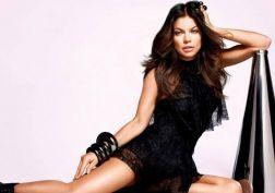 sexy brunette model woman female wallpaper