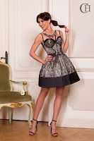 ROCHIE YOUNG FOREVER (Chanttal)