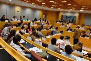 Ranking Apertura: El IAE nuevamente la mejor Escuela de Negocios de Argentina | El IAE Business School fue considerada la Escuela de Negocios N°1 de Argentina según empresarios y gerentes de las principales empresas del país.