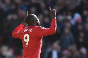 Mourinho hails Lukaku as Man Utd fight back to beat Chelsea