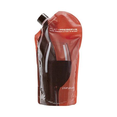 Platypus Platy Preserve Wine Bottle