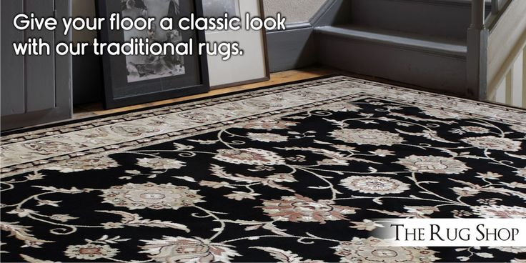Enjoy the latest collection of traditional rugs from #TheRugShopUK. Buy from our latest collection at http://bit.ly/1pi87V0