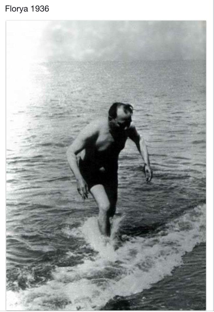 Atatürk En Sevdiğim..en büyük... Yasemin Aksu