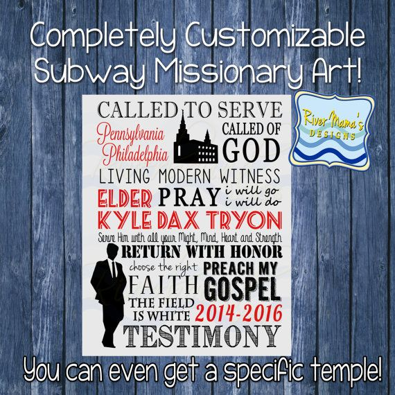 155 best Missionary Gift/Package Ideas images on Pinterest   Lds ...