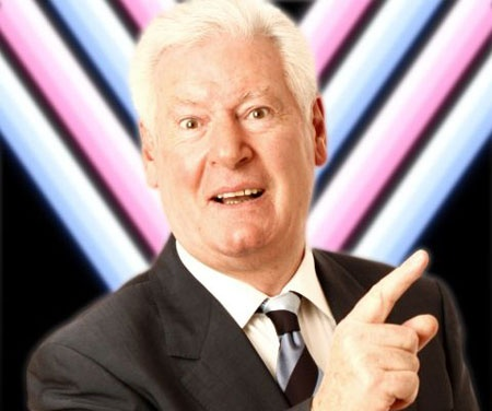 Roy Walker - got Married at St. Peters Church, Stevenage.